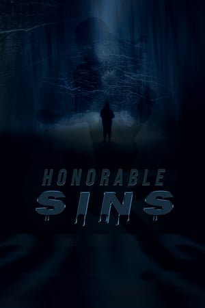 Pochette du film Honorable Sins