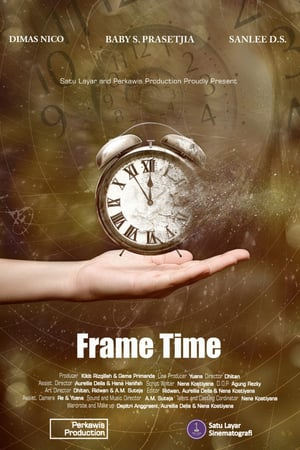 Pochette du film Frame Time