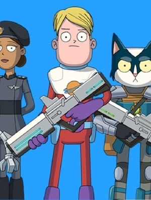 Pochette du film Final Space