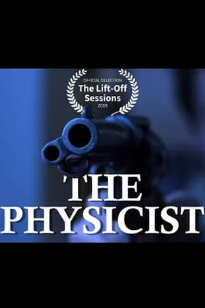 Pochette du film The Physicist